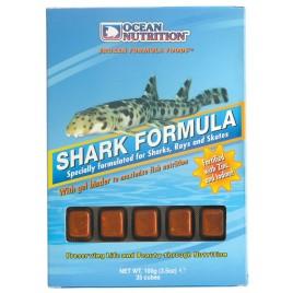 Ocean nutrition Shark Formula