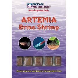 Ocean nutrition artemias