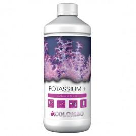 Colombo colour 2 kalium / borium 500ml