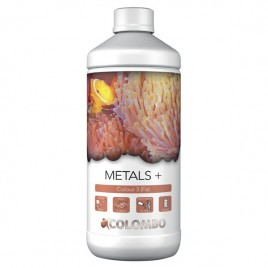 Colombo colour 3 metals 500ml