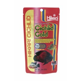 Hikari Cichlid Gold medium 250gr