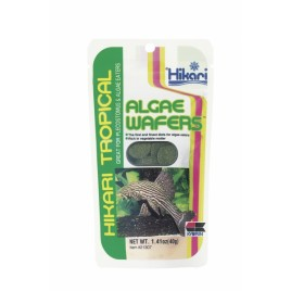 Hikari algues wafers 82gr