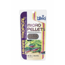 Hikari micro pellets 22gr