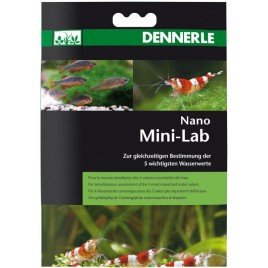 Dennerle nano mini lab