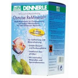 Dennerle Osmose remineral+ 22000L de dureté