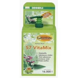 Dennerle S7 Vitamix 25ml pour 800 litres