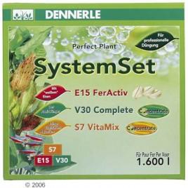 Dennerle SystemSet E15-V30-S7 pour 800L