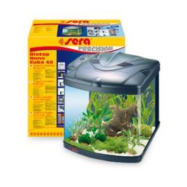 Sera Aquarium Biotop Nano Cube 60