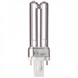 Sera Lampe UV-C 5W pour Biotop Cube 130