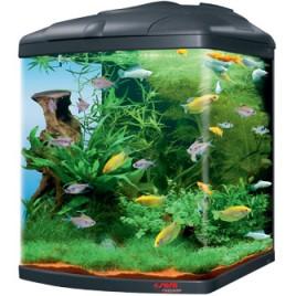 Sera Aquarium Biotop LED Cube 130 XXL Eau douce (sans meuble)