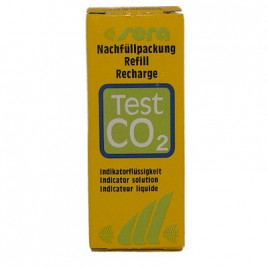 Sera Co2-indicateur liquide