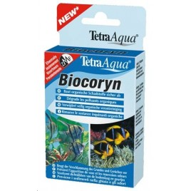 Tetra Biocoryn 12 capsules