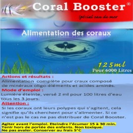 CORALBOOSTER 125 ML