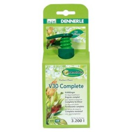 Dennerle V30 complete 25ml pour 200L