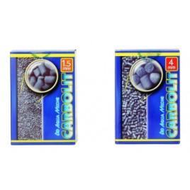 Aqua medic carbolit 25kg, granulés 4mm 62,5l