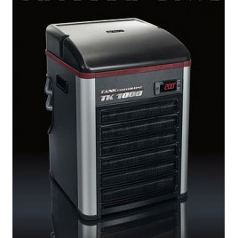 TECO refroidisseur TK1000 200-1000L/375w avec chauffage.