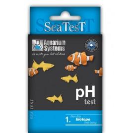 Aquarium Systems seatest PH