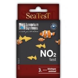 Aquarium Systems seatest NO2