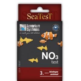 Aquarium Systems seatest NO3