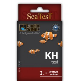 Aquarium Systems seatest KH