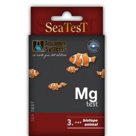 Aquarium Systems seatest MG