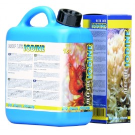 Aqua Medic reef life iodine 5000ml