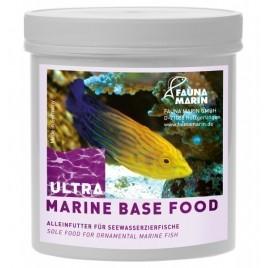 Fauna marine base food L 250 ml
