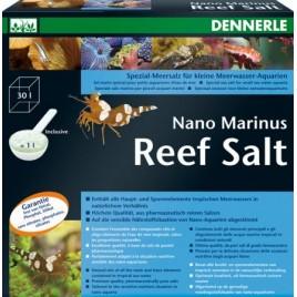 Dennerle Nano Marinus ReefSalt 1kg