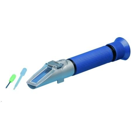 Aqua Medic Réfractomètre avec compensation de température