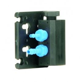 valve multitours 4/6