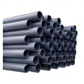 Tuyau PVC dia 63mm/m