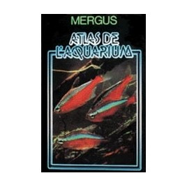 Mergus atlas tome 1, 992 pages