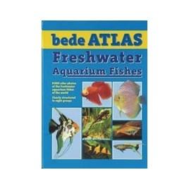 Bede Atlas des poissons d'aquariums