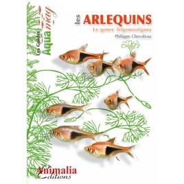 Guide Aquamag - Les arlequins