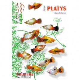 Guide Aquamag - Les Platys