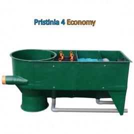 Pristinia 4 chambres Eco Pompage 20m3