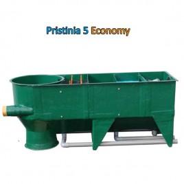 Pristinia 5 chambres Eco Pompage 25m3
