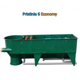 Pristinia 6 chambres Eco Pompage 30m3