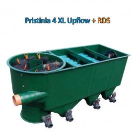 Pristinia XL -new- 4 chambres RDS Gravité 25m3