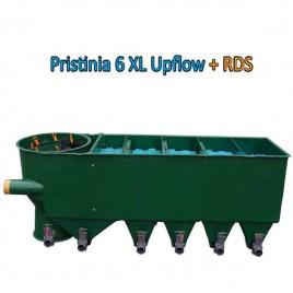 Pristinia XL -new- 6 chambres RDS+Upflow+air Gravité 35m3
