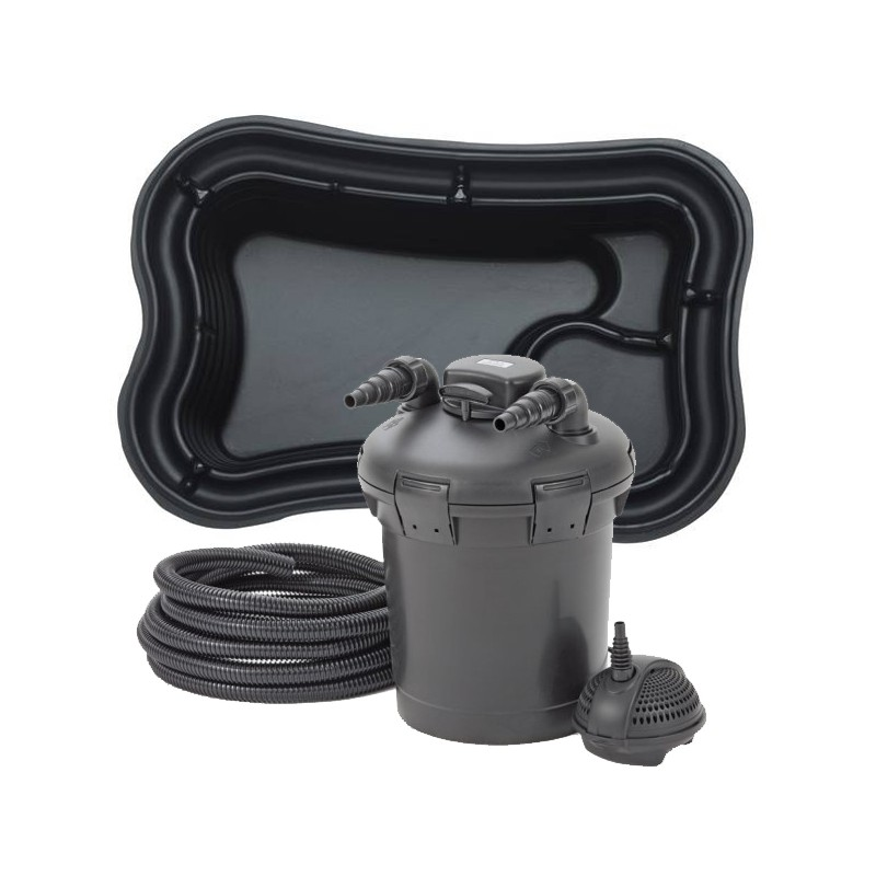bassin preforme 750 litres