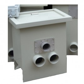 Filtre bassin ProfiDrum Eco 45/20