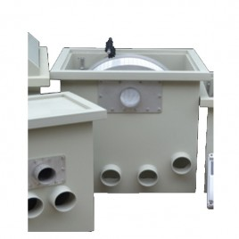 Filtre bassin ProfiDrum Eco 65/40