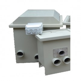 Filtre bassin ProfiDrum Eco 65/60