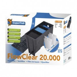 Superfish Flowclear 20000