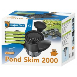Superfish Pond Skim 2000
