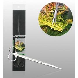Aquatic Nature Ciseaux à plantes inox