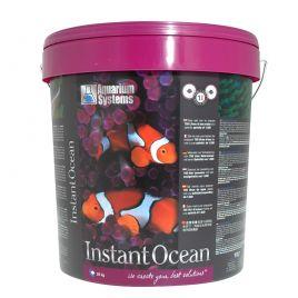 Instant Ocean 25kg pour 750 litres en seau