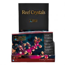 Reef Crystals 380g pour 10L