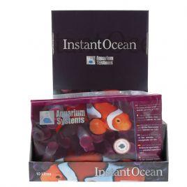 Instant Ocean 360gr pour 10 litres